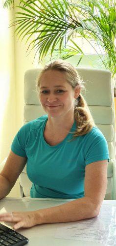 Susanne Eipper Fachärztin für Frauenheilkunde und Geburtshilfe